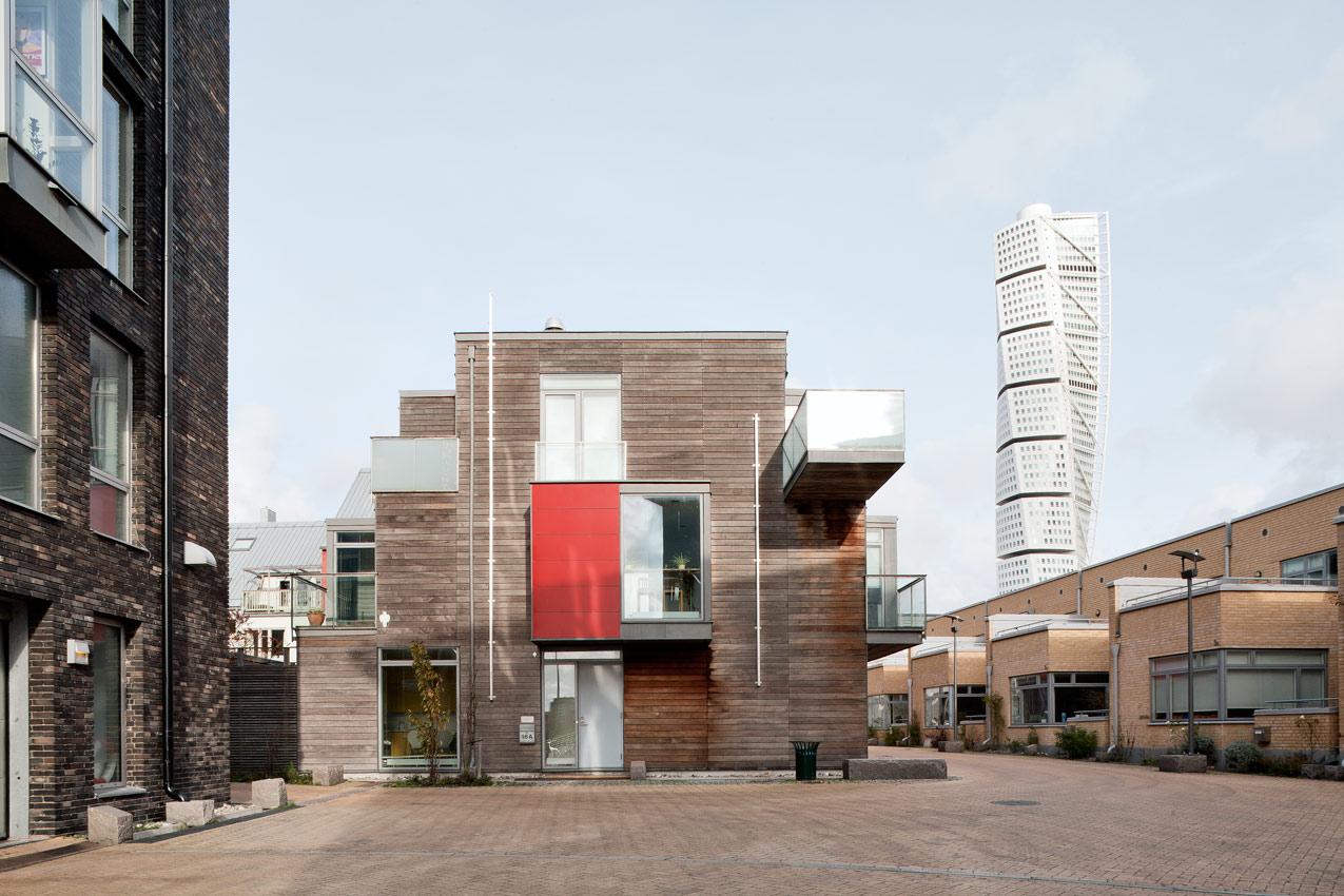 A Plus Arkitekter -