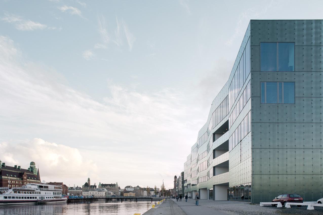Diener & Diener Architekten -