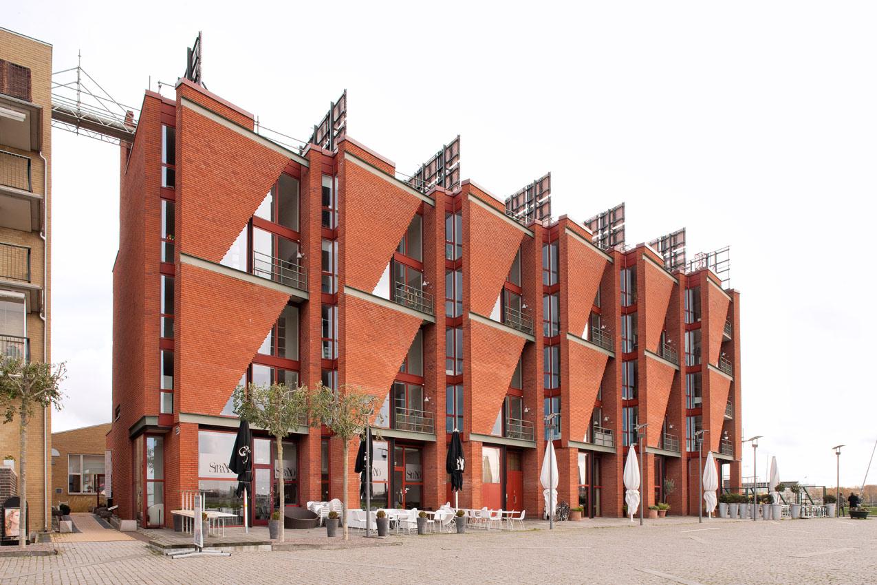 Månsson Dahlbäck Arkitektkontor -