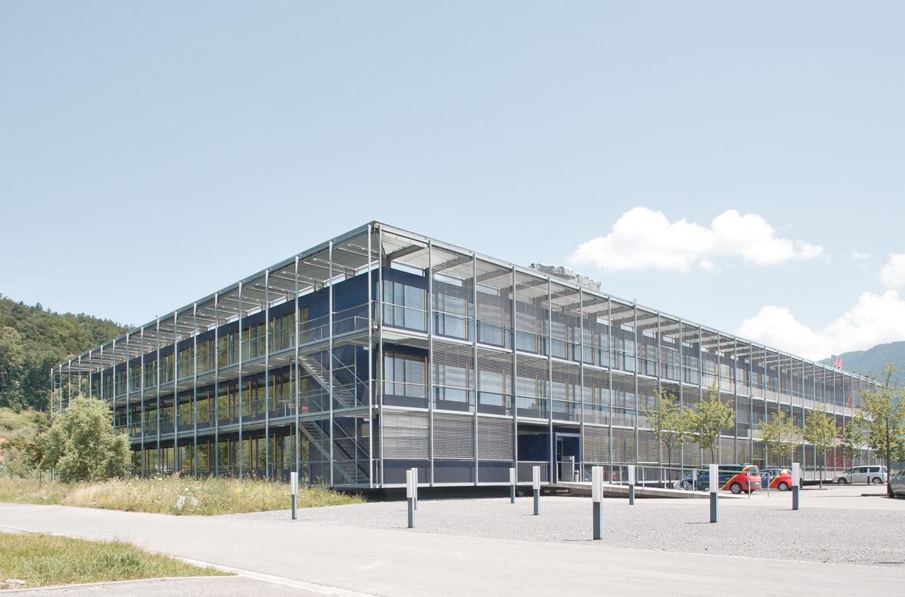 Nägele Waibel Architekten -