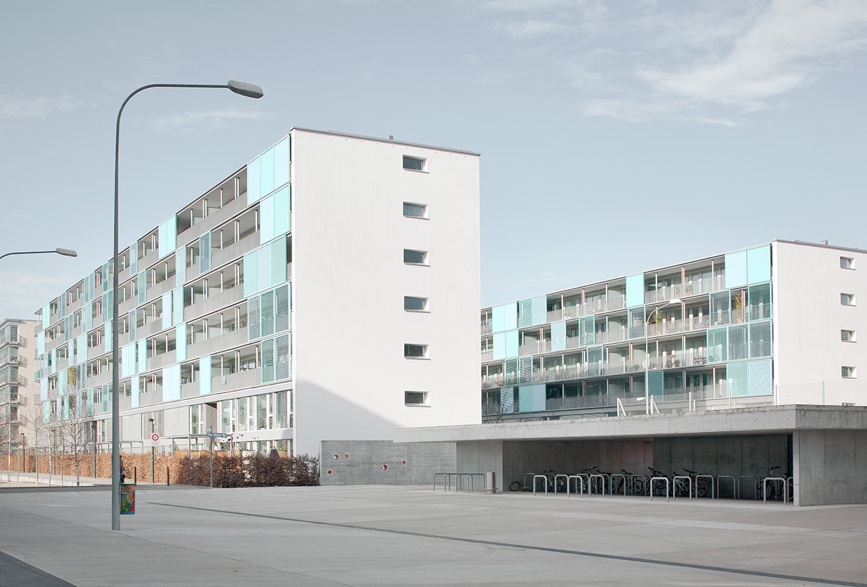 Martin Spühler Architekten -