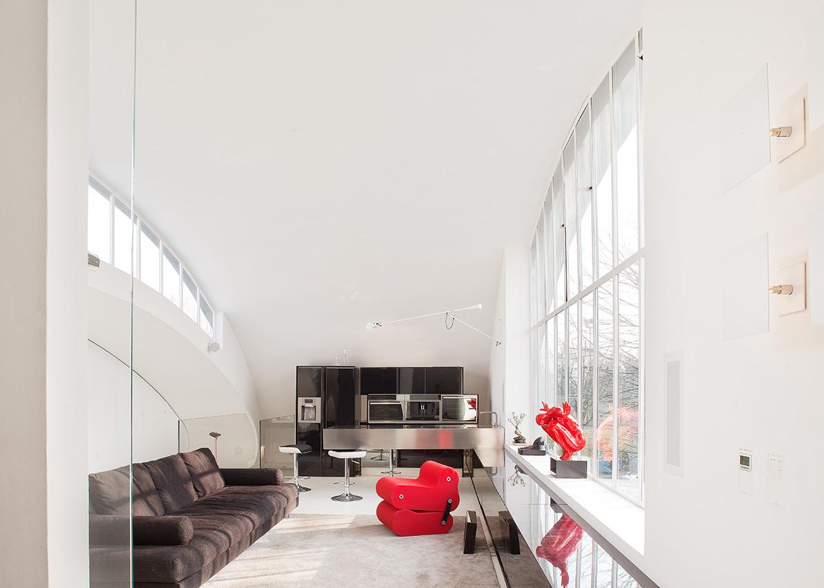 FGC Loft Interior Design