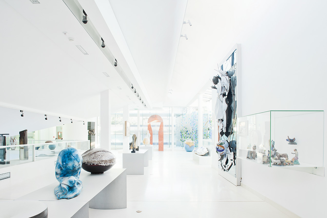Museo della Ceramica di Faenza