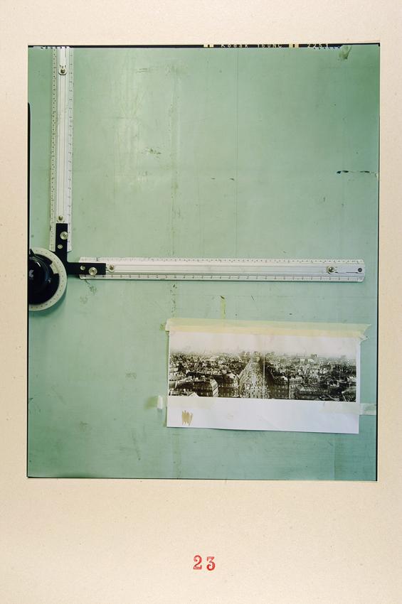 Stampa fotografica su supporto cartaceo, 35 x 50 cm, 1/3
