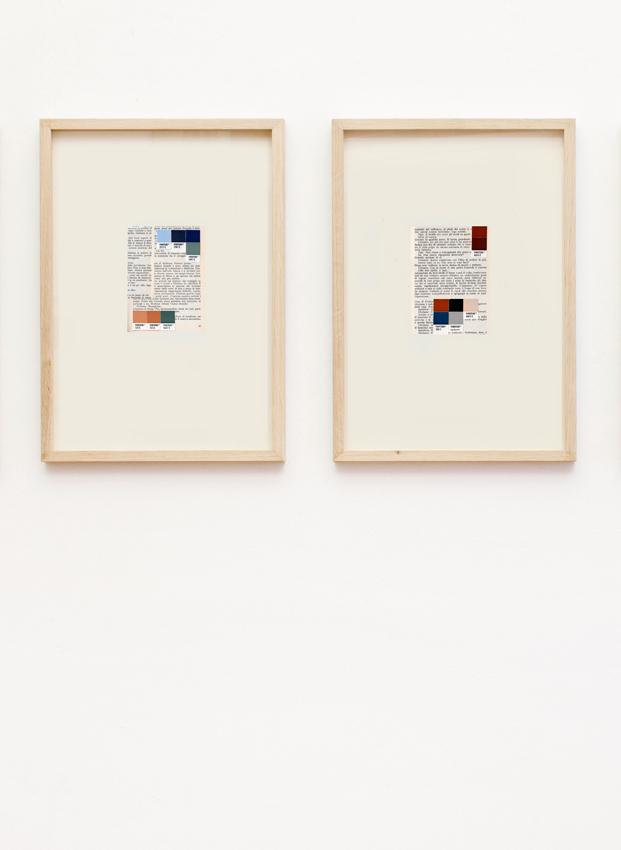 Stampa fotografica su supporto cartaceo, 30 x 45 cm, 1/3