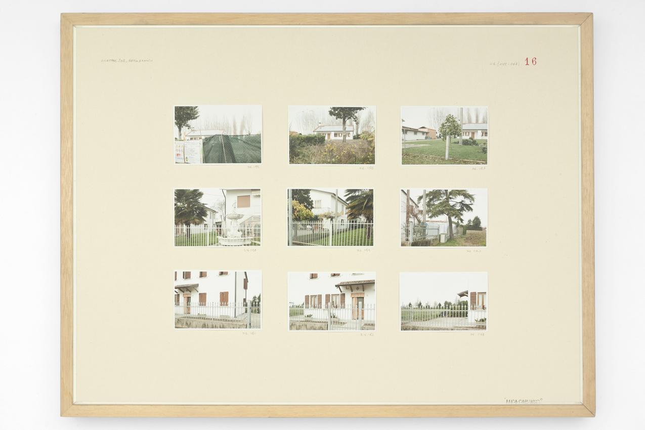 Stampe fotografiche su supporto cartaceo, 35 x 50 cm, copia unica
