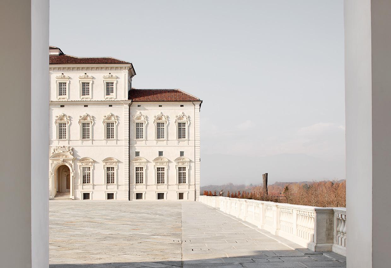 Reggia di Venaria - Torino