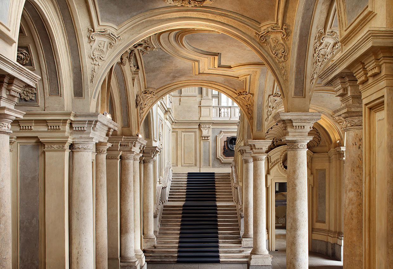 Palazzo Madama - Torino