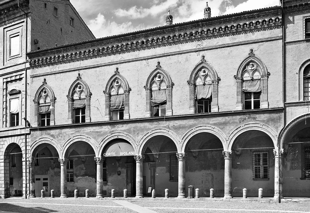 Palazzo Bolognini - Bologna