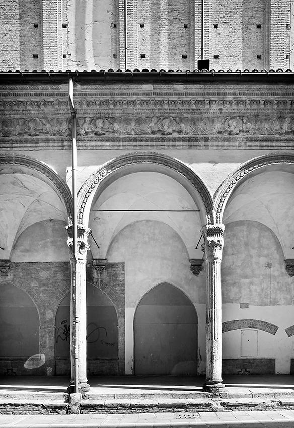 Chiesa di San Giacomo - Bologna