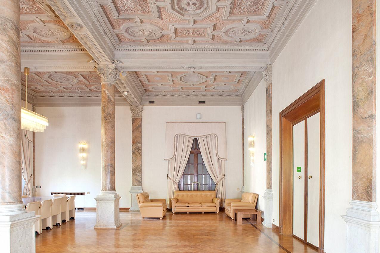 Banca d'Italia - Bologna