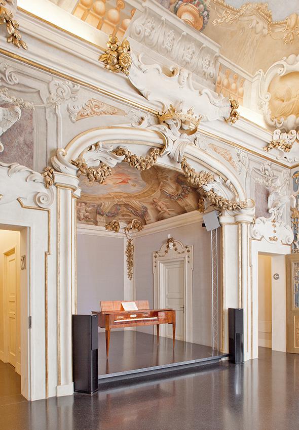 Palazzo Pepoli - Bologna