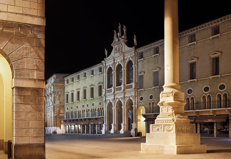 Piazza dei Signori - Vicenza
