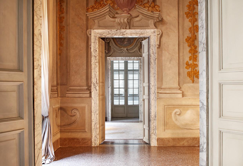 Palazzo Spinola - Genova