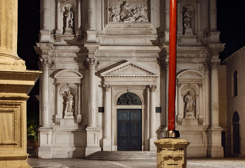 Chiesa di San Rocco - Venezia