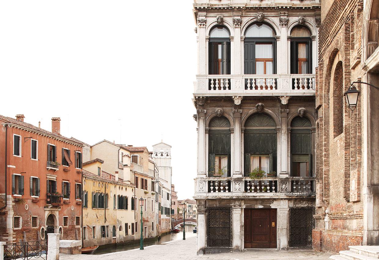 Palazzo Longo - Venezia