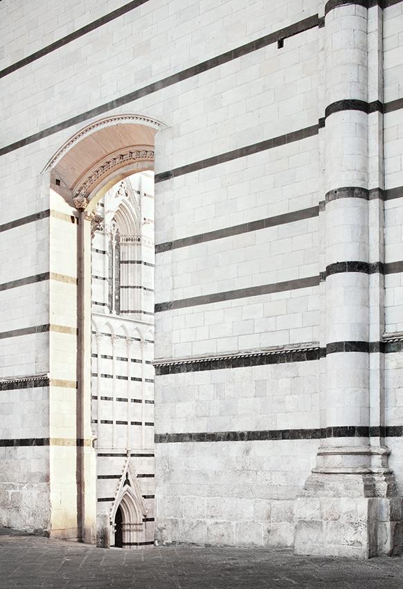 Battistero di San Giovanni - Siena