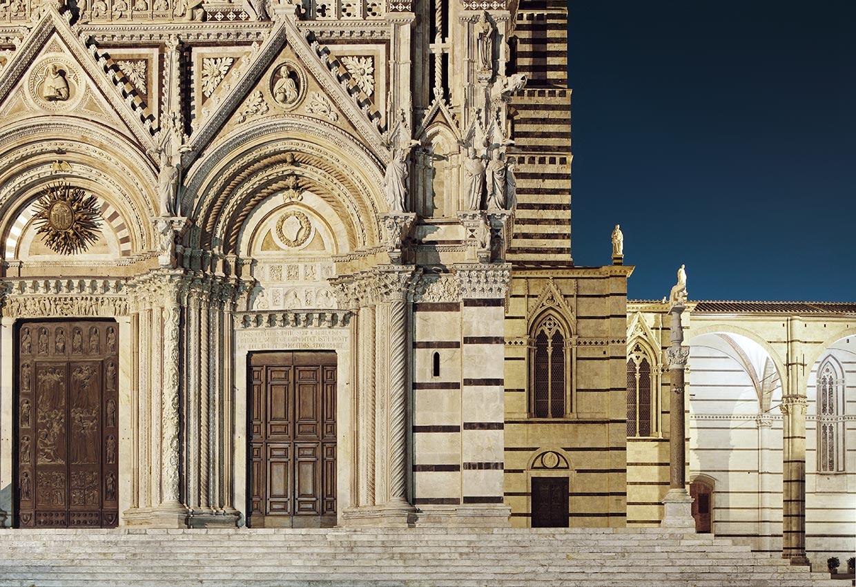Cattedrale Santa Maria Assunta - Siena
