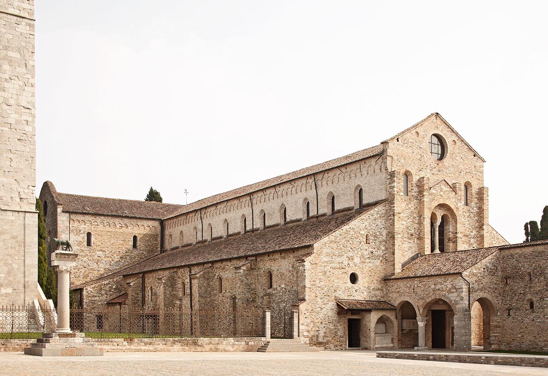 Basilica Patriarcale - Aquileia