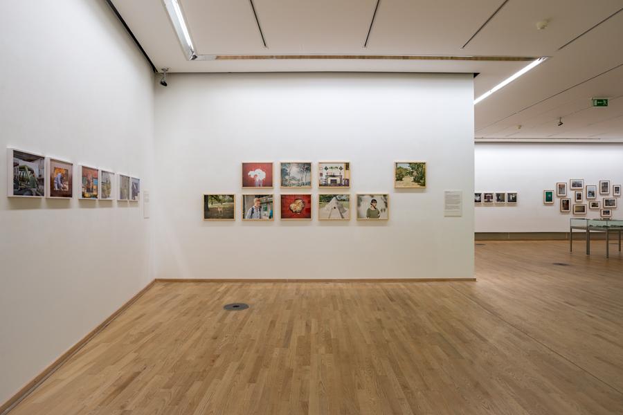 Photos: Niklas Rausch, © Die Photographische Sammlung/SK Stiftung Kultur, Cologne