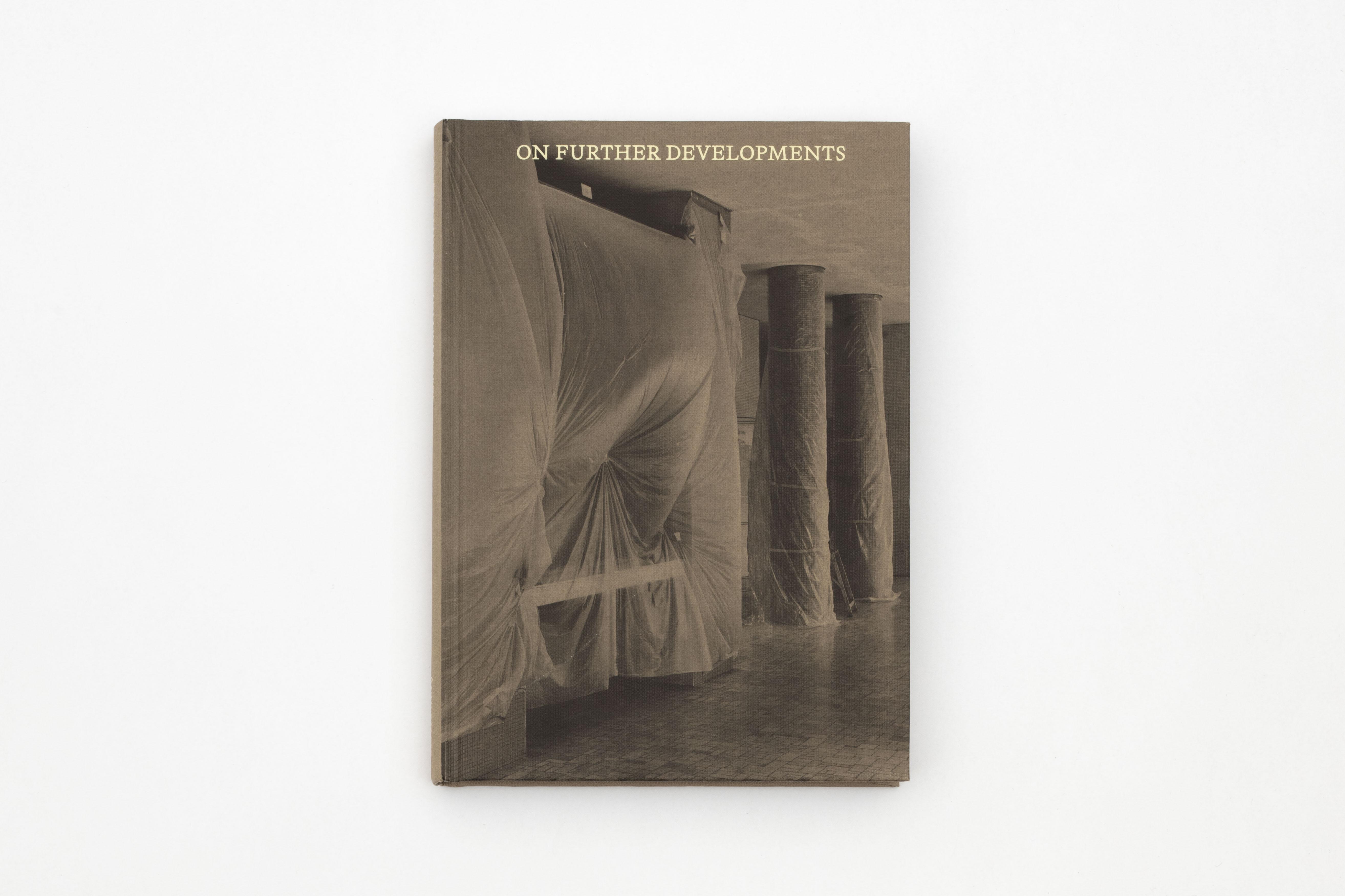 'OnFurther Developments', designed by Dallas , Edizioni Anticamera