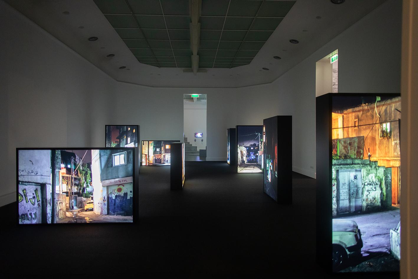 VanAbbe Museum, Eindhoven, 2018