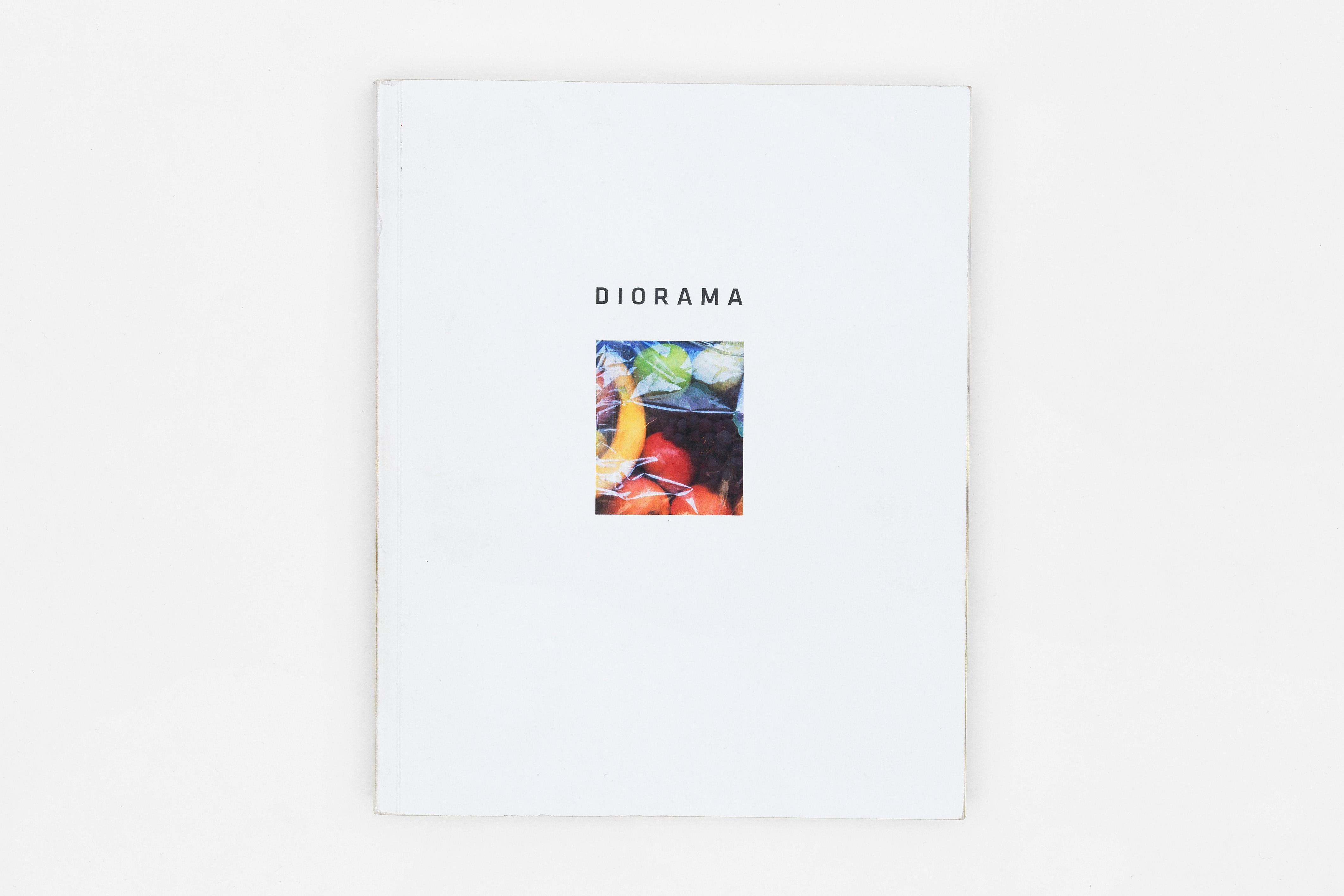 Nicola Leck - Diorama / Esame Triennio ISIA