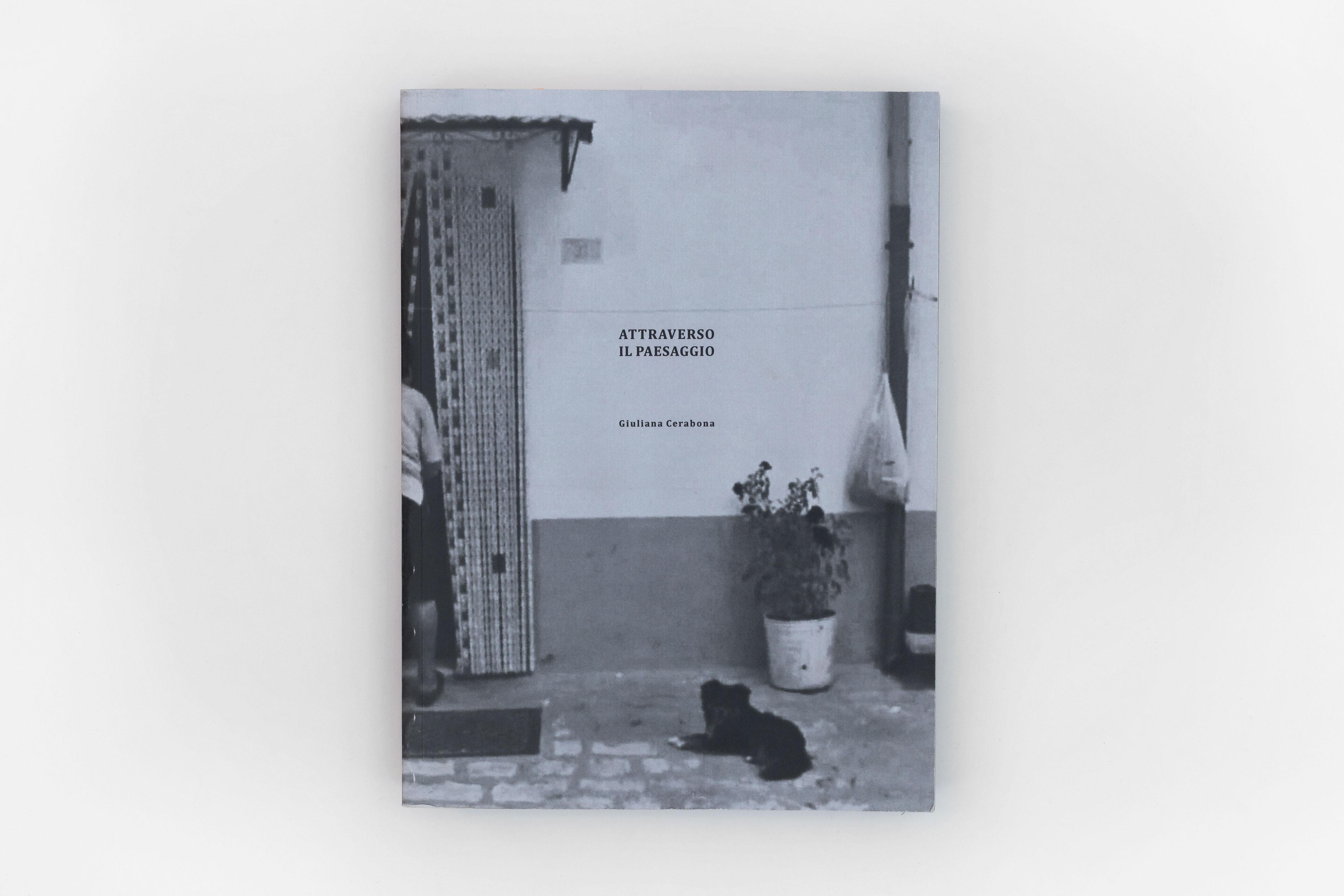 Giuliana Carabona - Attraverso il Paesaggio / Biennio Specialistico ISIA