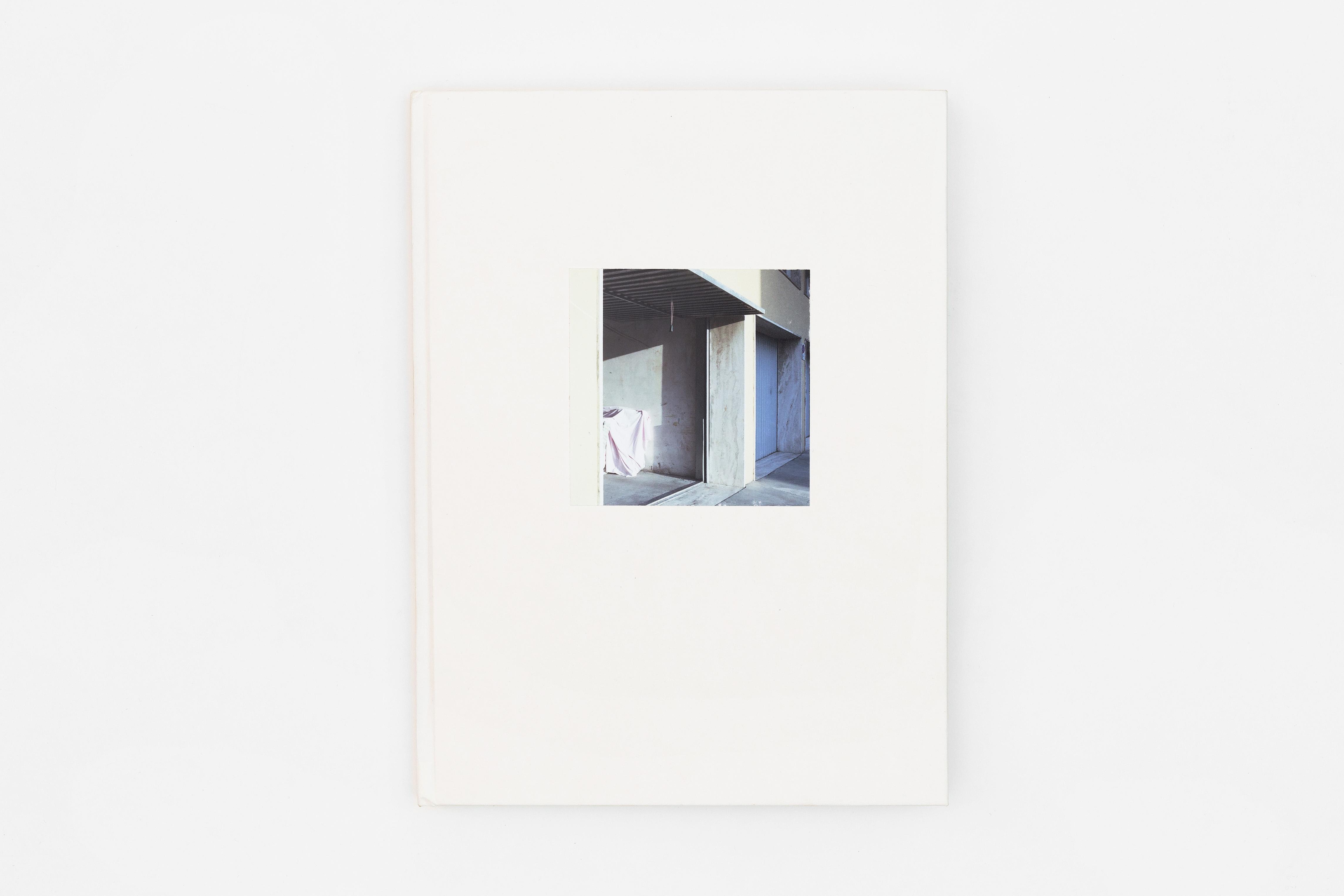 Lucia Berettoni - Anatomie di un paesaggio qualsiasi / Biennio Specialistico ISIA