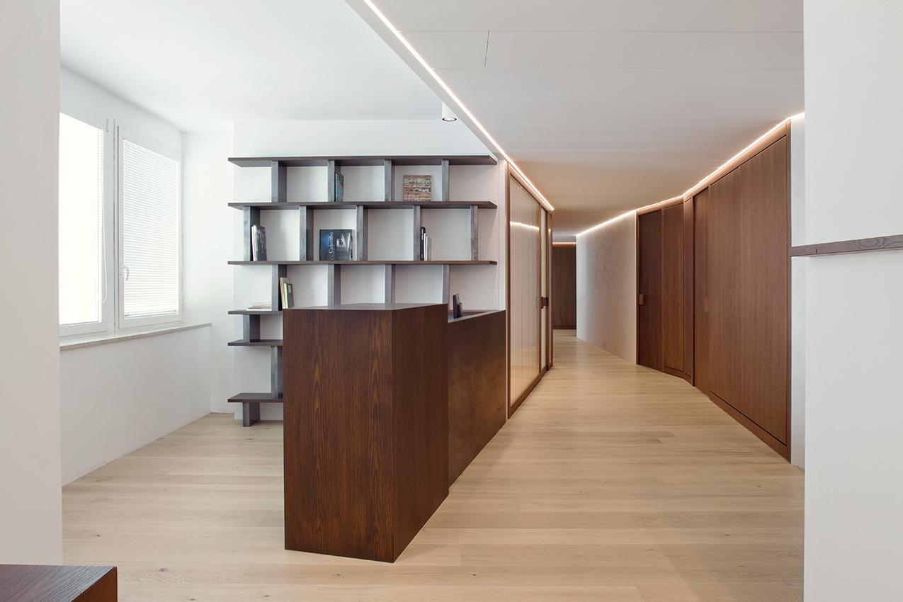 ITCH studio privato Pordenone