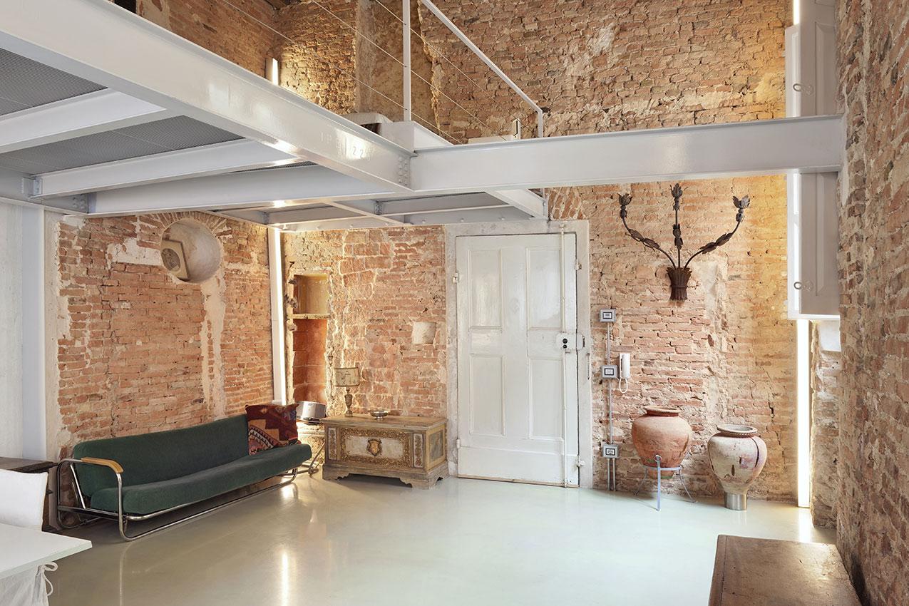 Openquadra casa privata Bologna