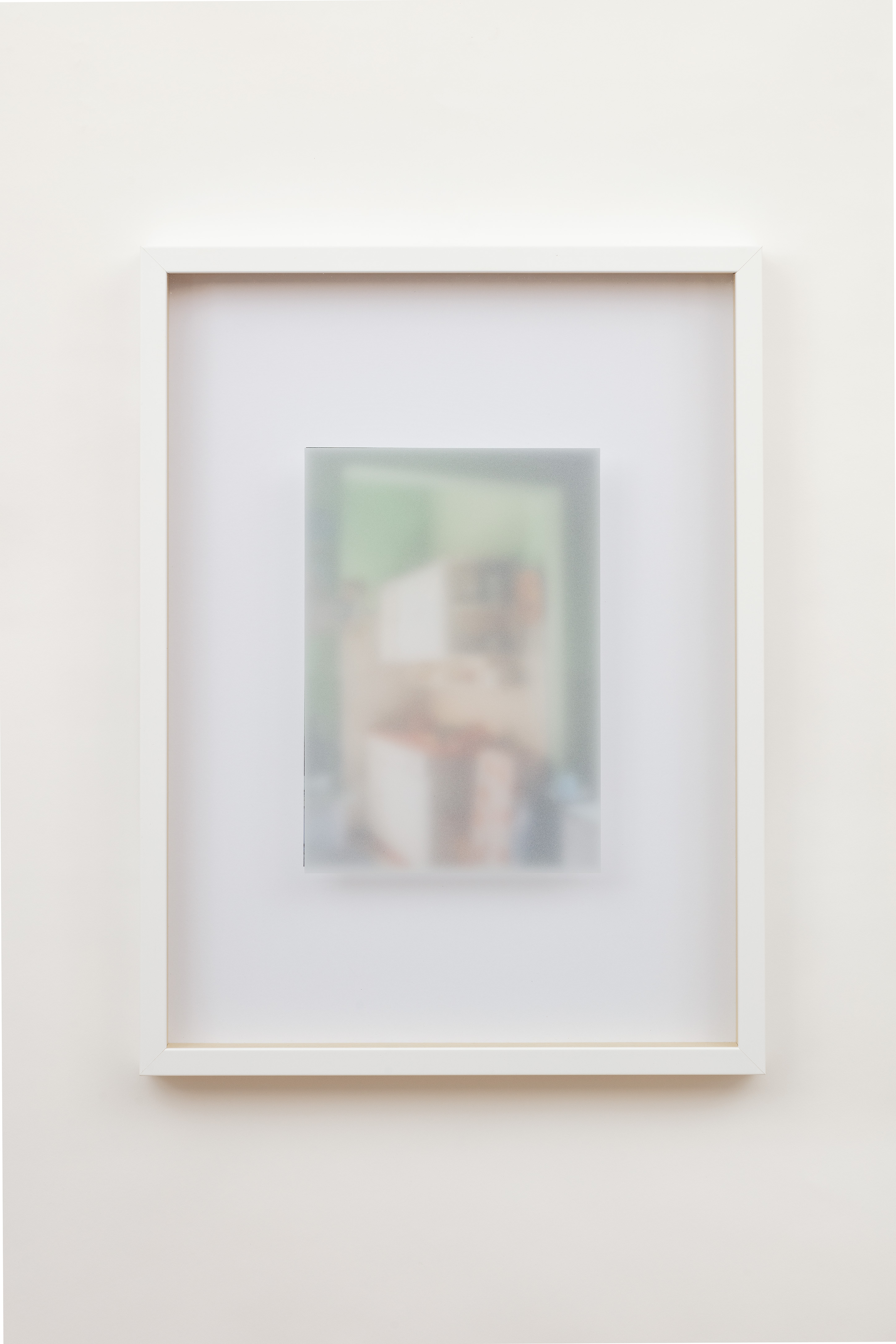 Stampa fotografica con cornice/vetro satinato 45x60