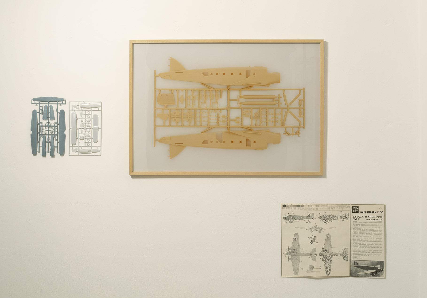stampa fotografica 70x100, istruzioni e modellino