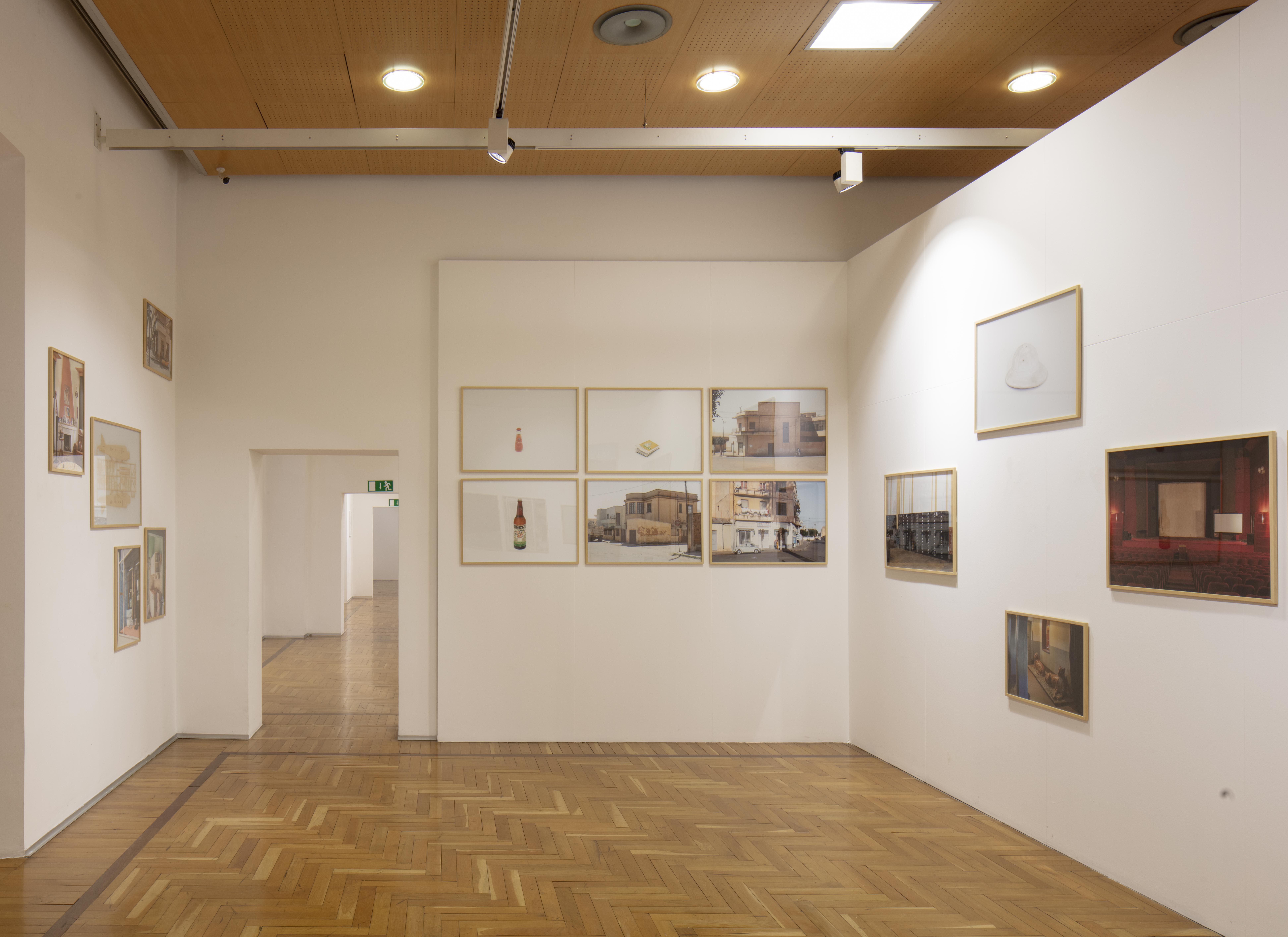 Esposizione 'Cinema Impero', Palazzo Leone da Perego, Legnano, Milano